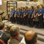 Gillette Children's Choir