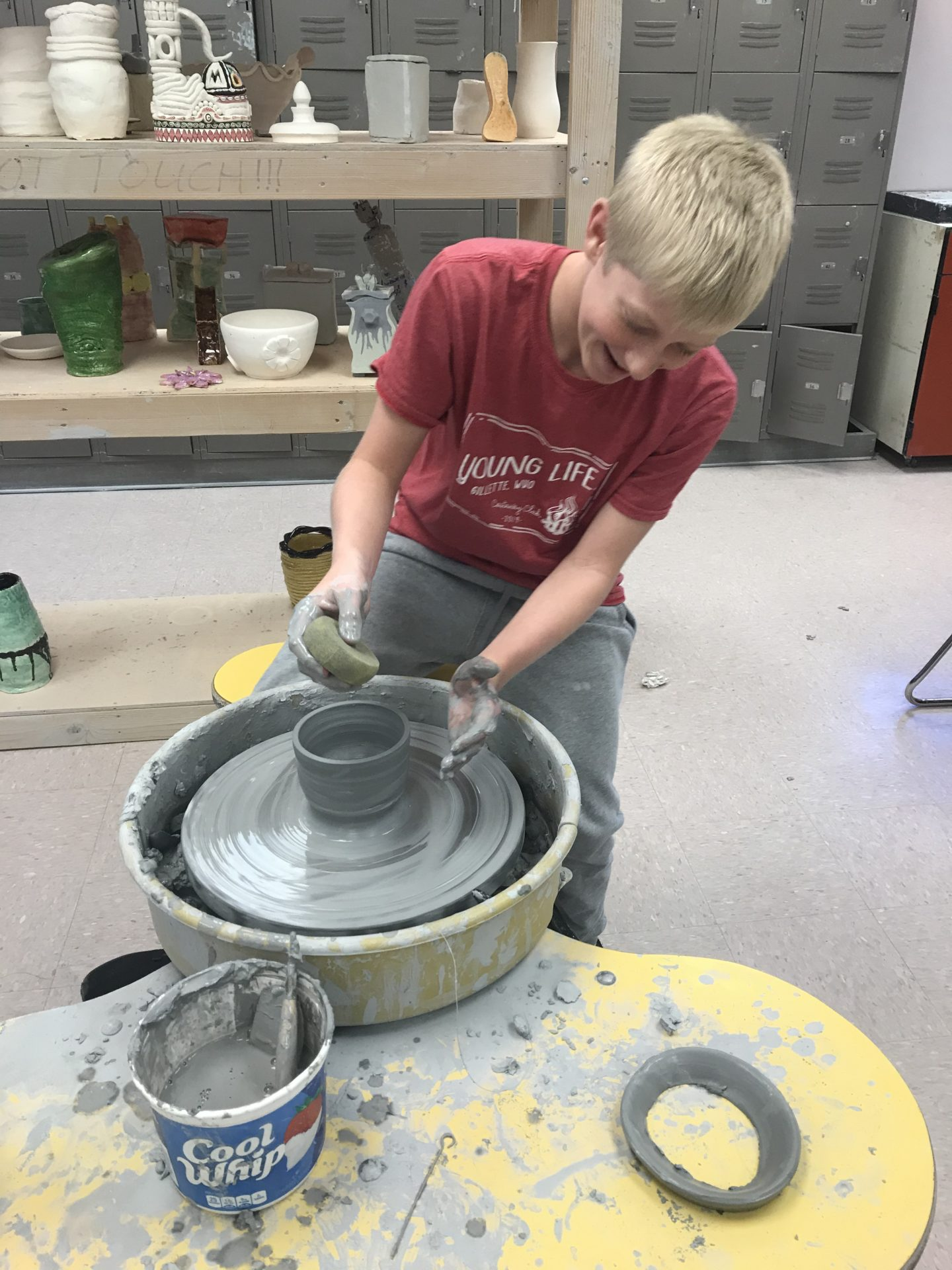 Art Clubs at Twin Spruce/Sage Valley