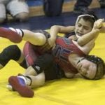 Touch of Gold Wrestling Camp