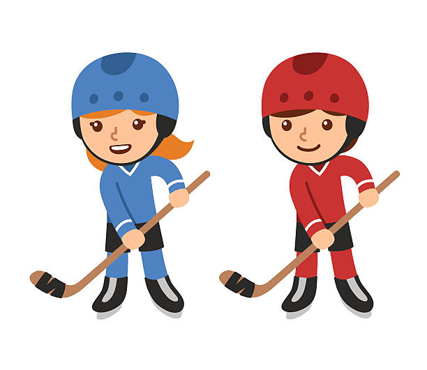 Gillette Hockey Association – Youth Hockey Program