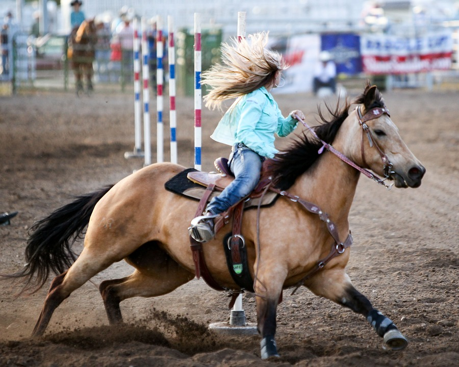 60th Annual Gillette Little Levi Rodeo